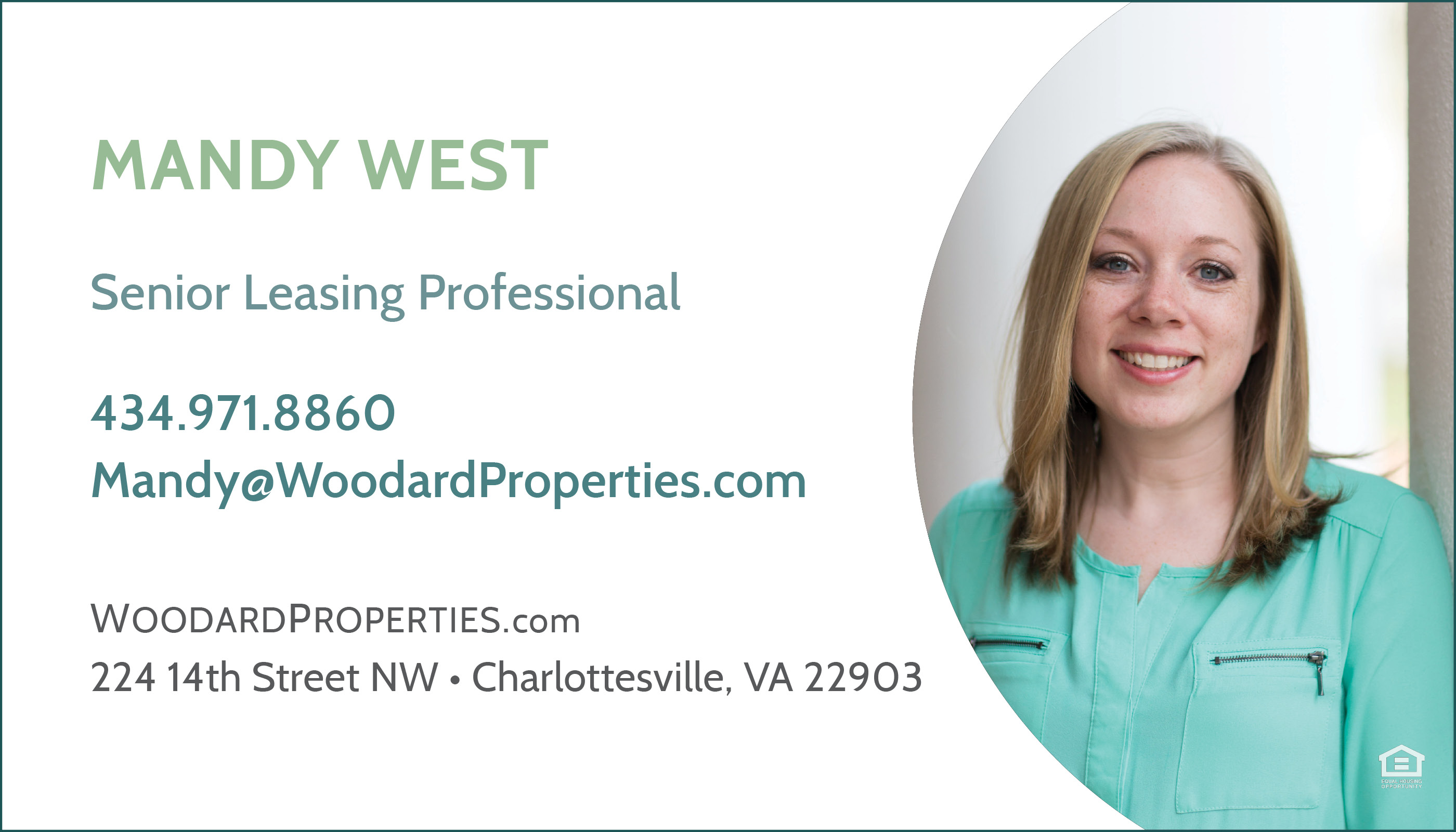 Z Mandy W Email Signature Woodard Properties
