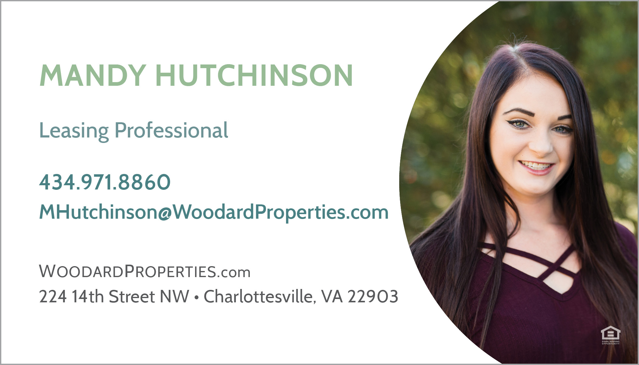 Z Mandy H Email Signature Woodard Properties