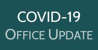 COVID19 Office Update